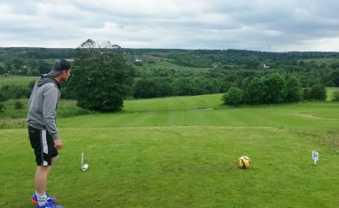 Cumbernauld Footgolf