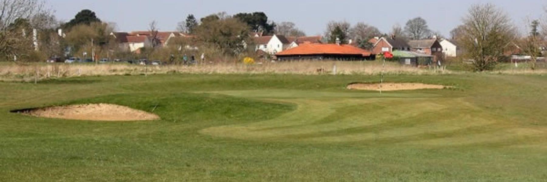 The Notleys Footgolf Course Braintree Essex