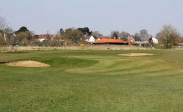 The Notleys Golf Course