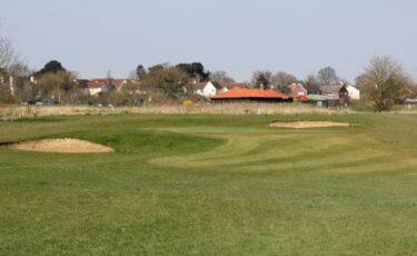 The Notleys Golf Club 1