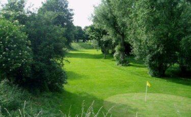 West Park Chelmsford