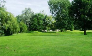 West Park Footgolf, Chelmsford