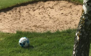 Ansty Footgolf
