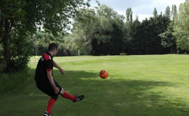 Bramcote Footgolf