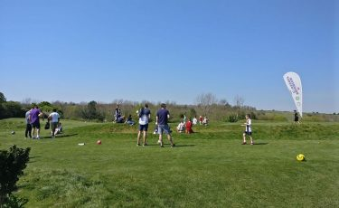 Brighton Footgolf