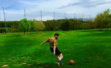 Cardiff Footgolf