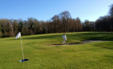 Corinthians Footgolf