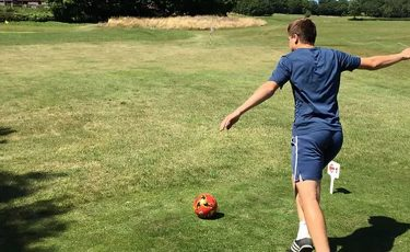 Tickenham Footgolf