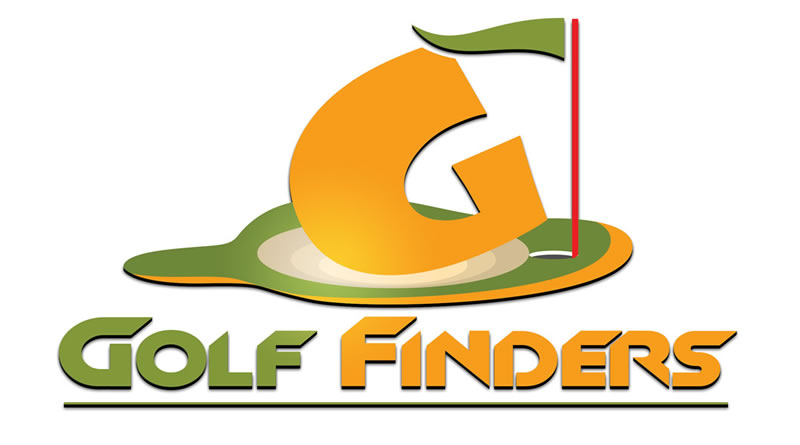Golf Finders Full Logo Find Your Golf