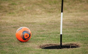 Golf World Stansted (Elsenham) Footgolf