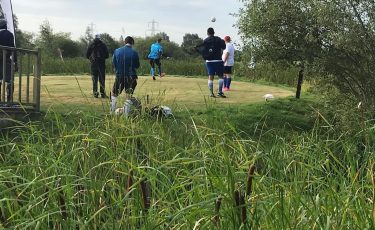 Magnolia Park Footgolf