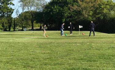Mid Sussex Footgolf