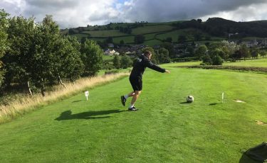 Mousehold Heath Footgolf