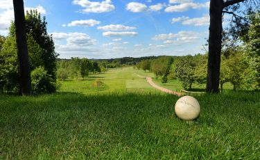 Oakmere Park Footgolf