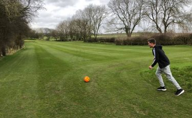 Penrith Footgolf