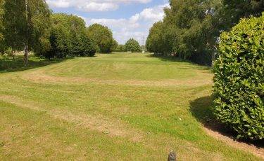Riverside Footgolf (Footgolf Nottingham)