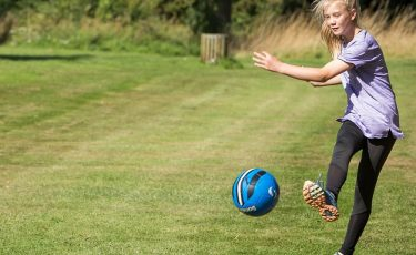 Southampton City Footgolf