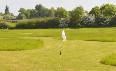 St Ives Footgolf