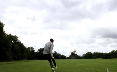 Styal Footgolf