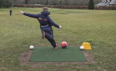 Wirral FootGolf (Arrowe Park)