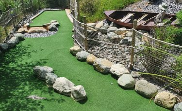 Search And Find Adventure Golf In The Uk Ireland Golf Finders