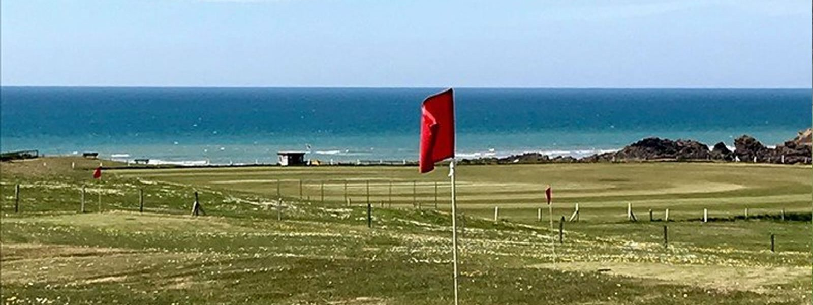 Bude Pitch and Putt Bude Cornwall
