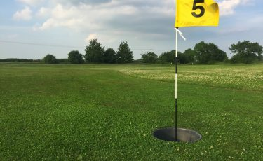 Colmworth Footgolf