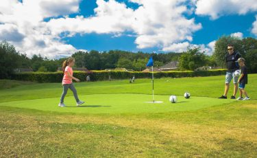 Footgolf Yorkshire