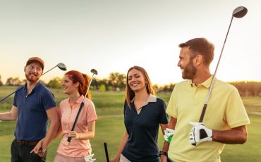 Golf Finders – Bringing You Every Way To Play Golf! Find More. Play More