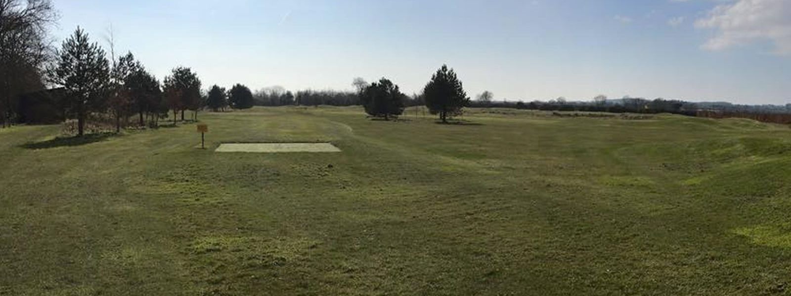 Oak Mead Golf Course PItch and Putt