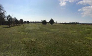 Oak Mead Family Golf Course
