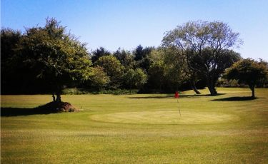 Penwith Pitch and Putt