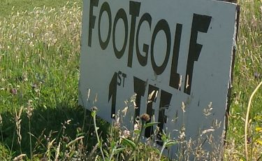 Silecroft Footgolf