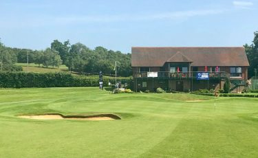 South Petersfield Rugby Golf Course