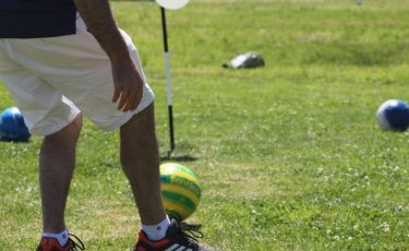 Windmill Footgolf