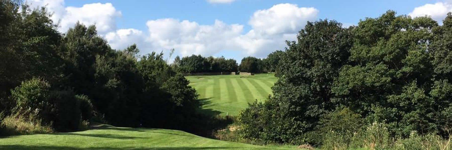 Bracken Ghyll Golf Club
