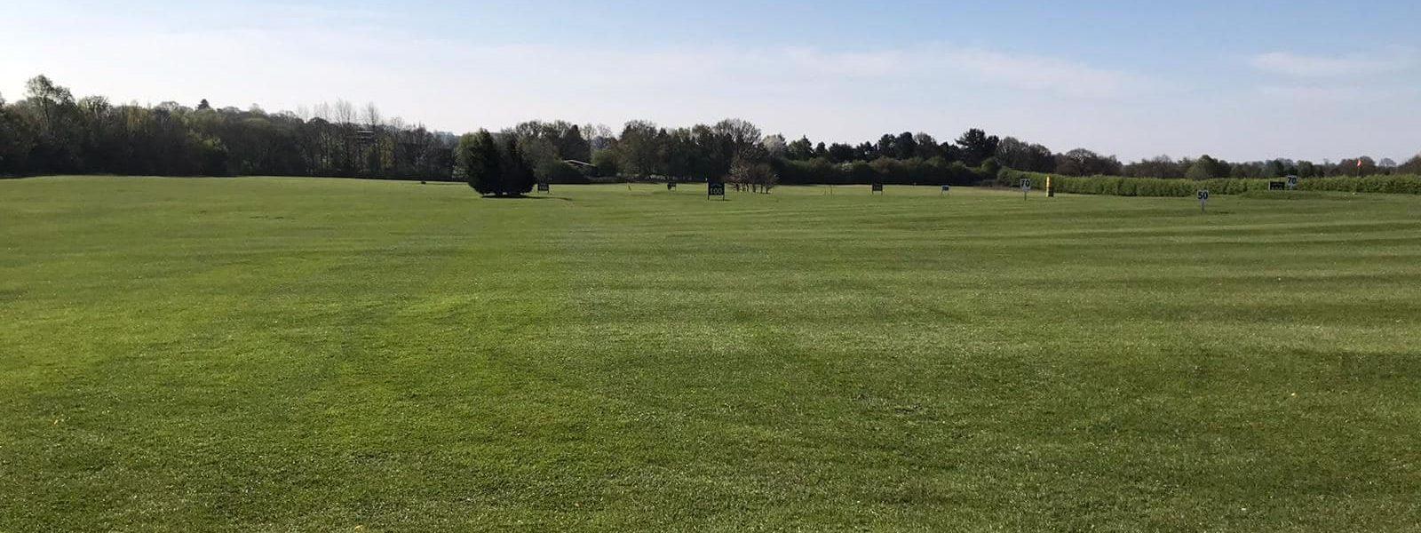 Garforth Golf Range