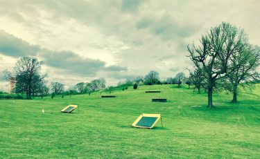 Golfbug - The WastHills Golf Centre