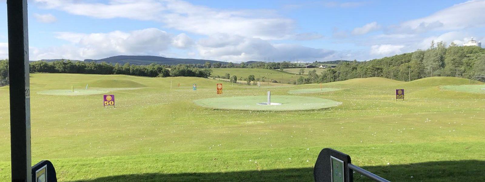 Great Western Golf Glasgow Scotland
