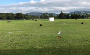 North Wales GolfCourse and Driving Range
