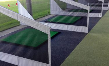 Woodlands Golf Driving Range