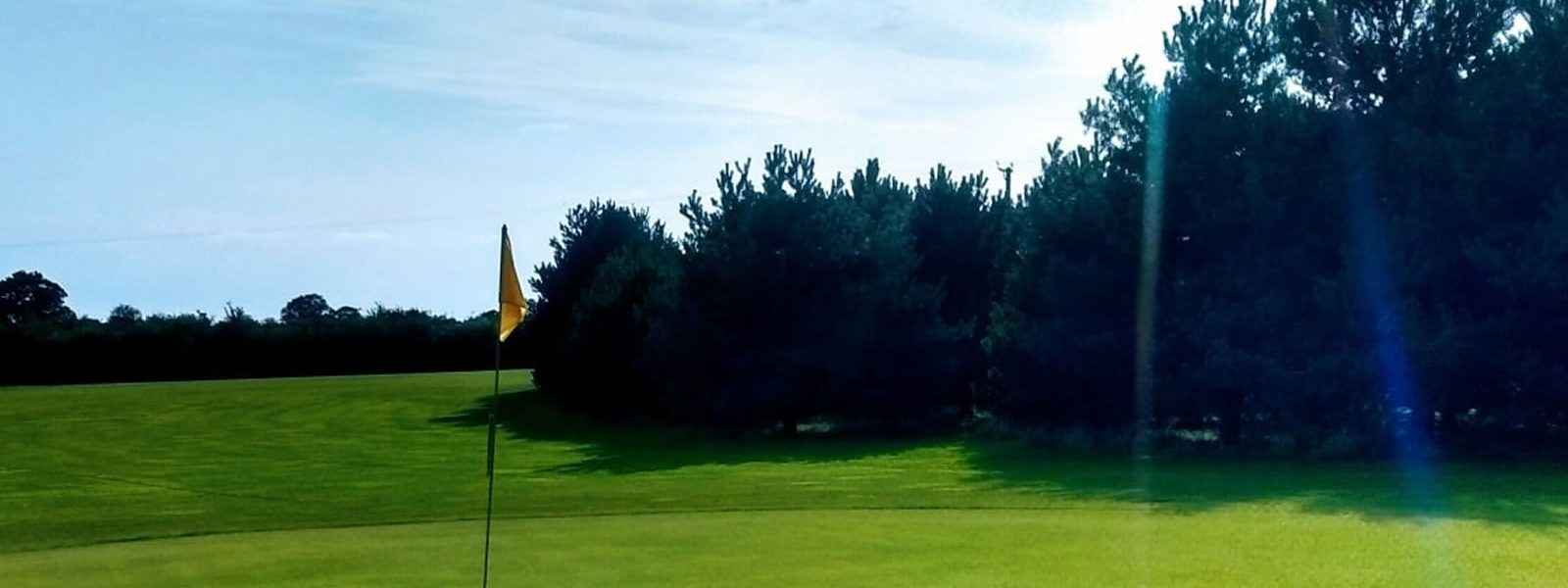 York Golf Range Driving Range