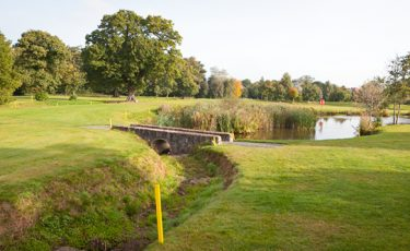 Northop Golf Club