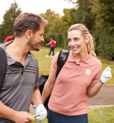 How To Get Others To Share Your Passion Of Golf