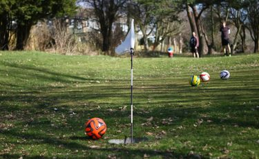 Folkestone Footgolf