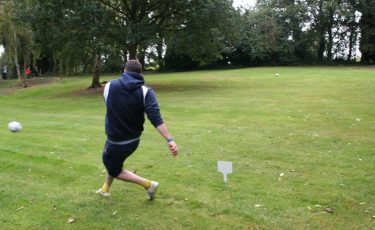 Rickmansworth Footgolf
