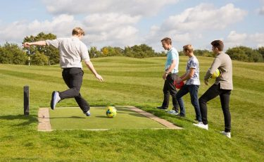 Romford (Golf Kingdom) Footgolf